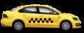 Такси из Аэропорта Симферополя в Ялту от 1200 руб. (эконом-класс)